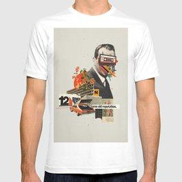 Same Old Reputation T-shirt