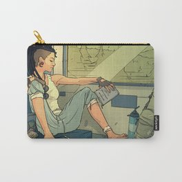 The Passenger Carry-All Pouch