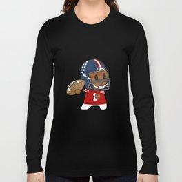 American Football II Long Sleeve T-shirt