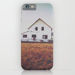 Dreams of Tomorrow iPhone Case