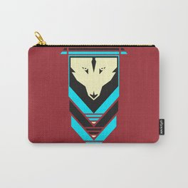 Symbol of the Wolf Carry-All Pouch