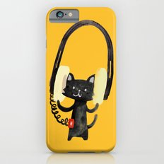 I Love Huge Headphone Slim Case iPhone 6