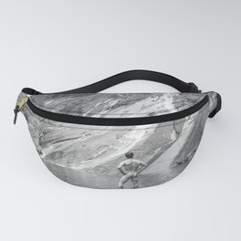 Bare Nature Fanny Pack