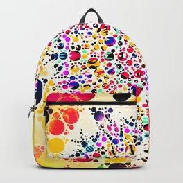 GOLGI APPARATUS Backpack