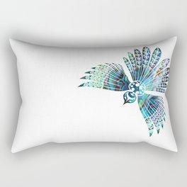 Fantail Rectangular Pillow