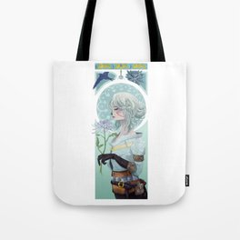 The Swallow Tote Bag