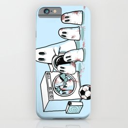 Cleanup iPhone Case