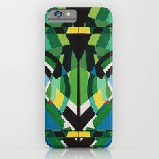 greens mirror Slim Case iPhone 6s