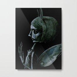 sorrow, sorrow Metal Print