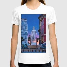 Apollo Night T-shirt