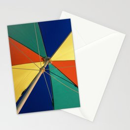 Beautiful Mundane 01 - The Summer Umbrella Stationery Cards