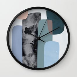 Graphic 151 Wall Clock