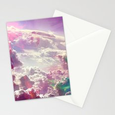 Clouds #galaxy Stationery Cards