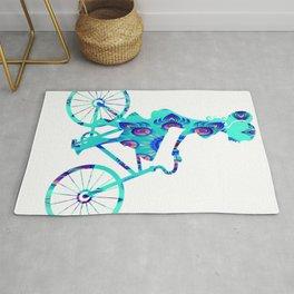 Cycling 213 Rug