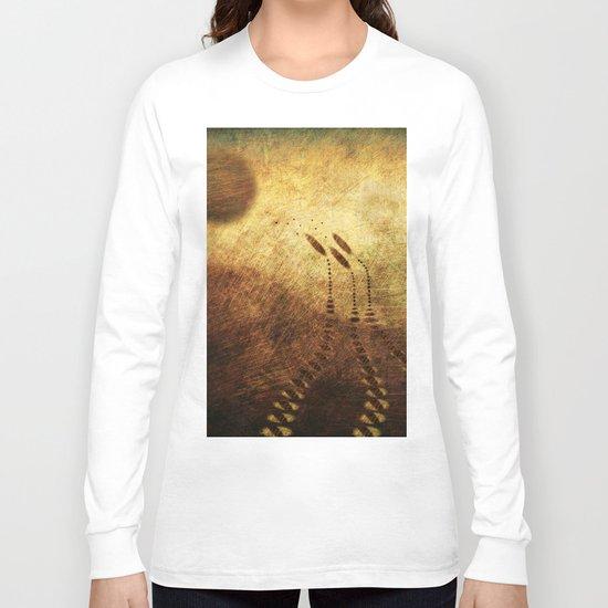 Natural Attraction Long Sleeve T-shirt