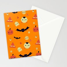 Halloween!!! Stationery Cards