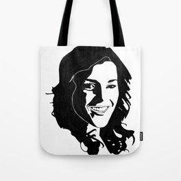Grace Helbig Tote Bag