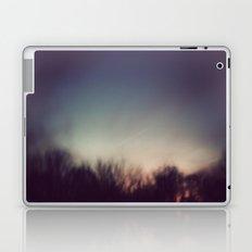 A Blur Laptop & iPad Skin
