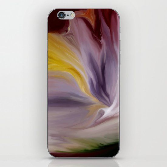 The madness within iPhone & iPod Skin