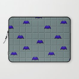 Bats in the Dungeon Laptop Sleeve