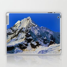Alaskan Peak Laptop & iPad Skin