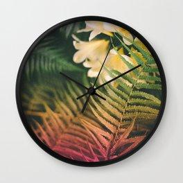 Jolly Jane Wall Clock