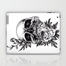 Death inside Laptop & iPad Skin