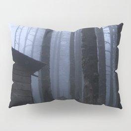 Biodiversidad vegetal Pillow Sham