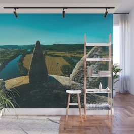 Landscape Photography by Francesco Ungaro Wall Mural