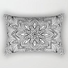 Stress Relief Pattern 5 Rectangular Pillow