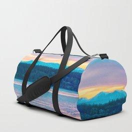 Dusk for Porter Duffle Bag