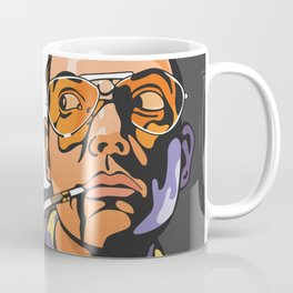 Fear and Loathing Coffee Mug