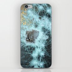 Floating iPhone & iPod Skin