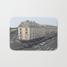Paris I Bath Mat