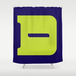 "heavy weight "" d ""  Shower Curtain"