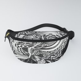 magical tree Fanny Pack