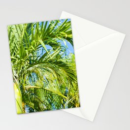 Keanae Palms Maui Hawaii Aloha Stationery Cards