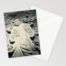 vietnamese heaven Stationery Cards
