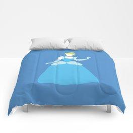 Cinderella Disney Princess Comforters