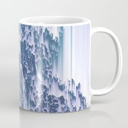 Comes and goes (in waves) Coffee Mug