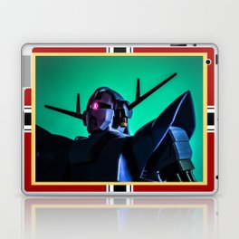 sieg zeong Laptop & iPad Skin