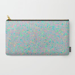 Opalescent Carry-All Pouch