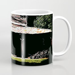 Store Shack 1484 Coffee Mug