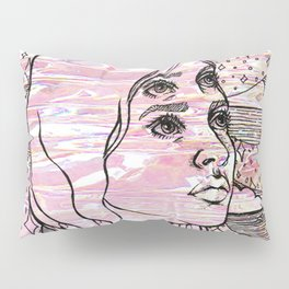 Emerge Pillow Sham