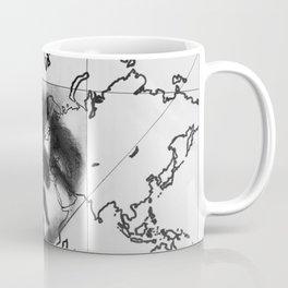 Introspection (Awakening Voyages) Coffee Mug