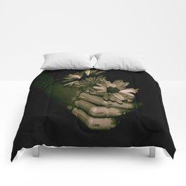 Forgive Me Comforters