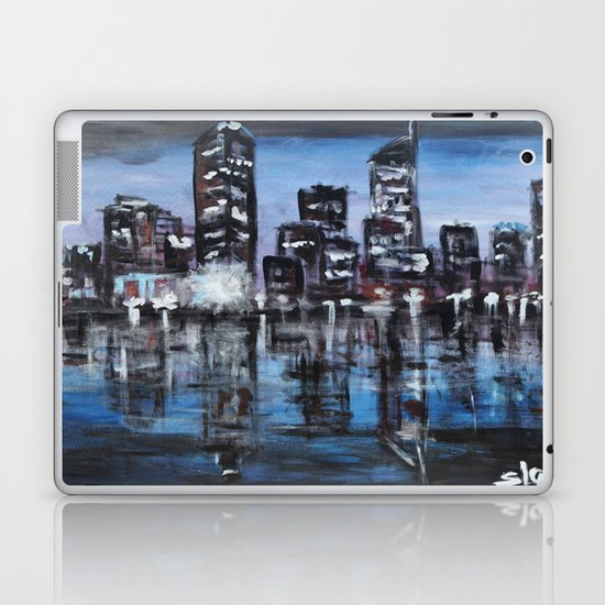 perth Laptop & iPad Skin