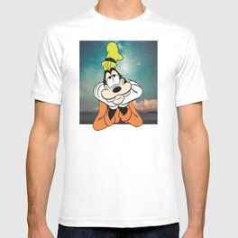 Goofy Dreams T-shirt