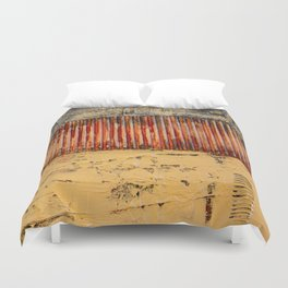 Stressed Out With a Difference Duvet Cover