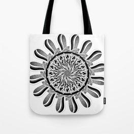 Lemuria Tote Bag